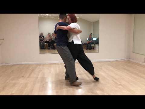 Tango 303: Calesitas & Shared Axis