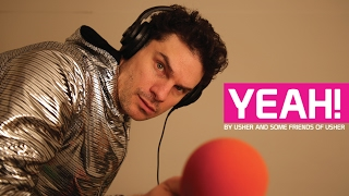 """Official Flula auto tune cover of """"Yeah!"""" by Usher ft. Lil Jon & Ludacris  Subscribe: http://bit.ly/subFlulaSee me on the Instagram: http://instagram.com/flulaWatch next, """"Shape of You"""" - Ed Sheeran (Auto Tunes Cover): https://www.youtube.com/watch?v=SjlarXaVldI&list=PLD979EA0456093731&index=3CONNECT IT WITH FLULA IN ALL THE WAYS!!Facebook: http://facebook.com/flulaTwitter: http://twitter.com/flulaInstagram: http://instagram.com/flulaSnapChat: https://snapchat.com/add/flulaNewsletter: http://flulaborg.com/flewsletter/WATCH MORE FLULA!!Cover & Auto Tunes: http://bit.ly/FlulaCoversVlogs: http://bit.ly/FlulaVlogsInterviews: http://bit.ly/FlulaInterviewsLatest Videos: http://bit.ly/FlulaLatestMost Popular: http://bit.ly/FlulaPopularDOPE FLULA MERCHES!!http://flulashop.com MORE ABOUT FLULA!!BOOM! Hallo to you!  I am Flula Borg, a German Man of Adventure and Music and Many Other Items of Dopeness! You have perhaps seen me inside Pitch Perfect 2, or in my Automobile making Musik in my Auto Tunes series, or wonderings why Jennifer does poop at Partys (I still do not knows why!)  Join me here for YouTube-Exklusive Content inkluding Vlogs, Celebrity Interviews, Dope Musik, Comedy Times, Drama Times, DJ Times and much many more Dope Times! See you soon and oh yes: DÄNCE!!"""