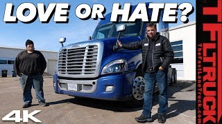 Here's Why I Bought a Semi Glider, Instead of a New Truck | Dude I Love (or Hate) My Ride Ep.5 by The Fast Lane Truck