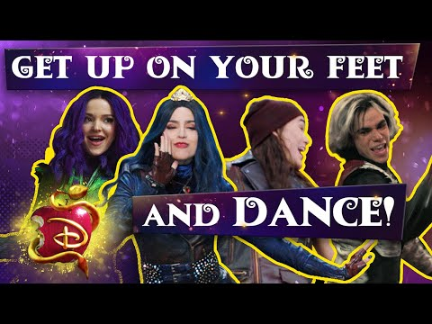 Good To Be Bad | Dance Tutorial | Descendants 3