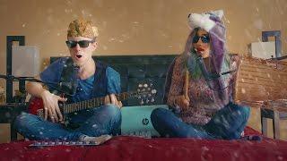 Don't Let Me Down - Chainsmokers - Vidya & KHS Remix Video
