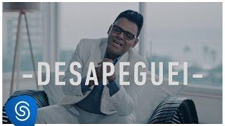 Pablo - Desapeguei (Clipe Oficial)