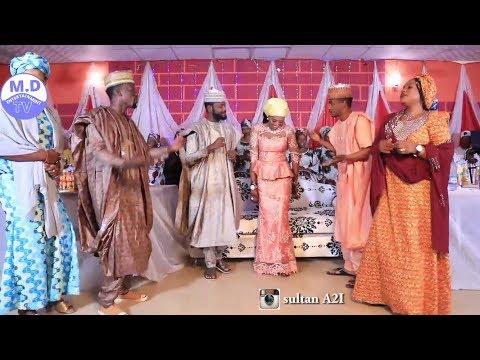 Nura M Inuwa(Ango Full ) Adam A Zango ft Ummi Gombe  Latest Hausa Song Full Video HD