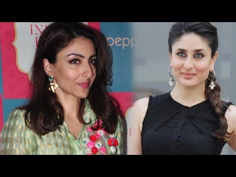Guess What Kareena Kapoor Khan And Saif Ali Khan H
