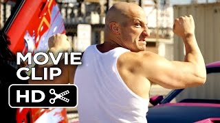 Nonton Superfast! Movie CLIP - Audition (2015) - Fast & Furious Spoof HD Film Subtitle Indonesia Streaming Movie Download