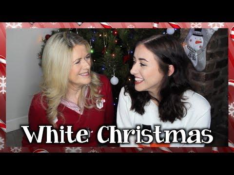 "Bing Crosby  ""White Christmas"" Cover by Georgia Merry"