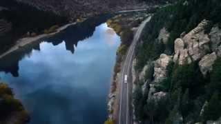 Video promocional del destino turístico San Carlos de Bariloche (Patagonia, Argentina) realizado por Emprotur. El video recorre las actividades que se pueden ...