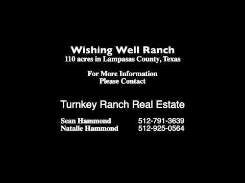 110 acres Lometa, TX