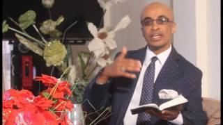 AMHARIC SEBKET The Spirit Of The New Testament