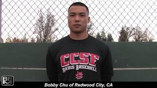 Bobby Chu