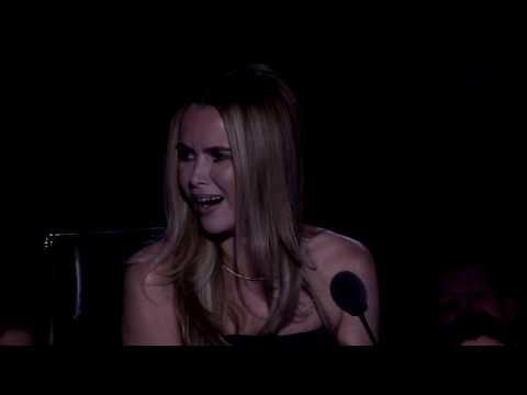 Таланты, красивое и эффектное выступление, зал в шоке!!! (видео)