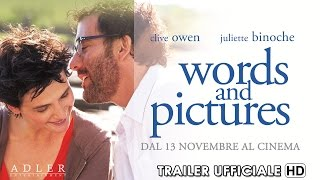 Nonton Words And Pictures Trailer Ufficiale Ita Film Subtitle Indonesia Streaming Movie Download