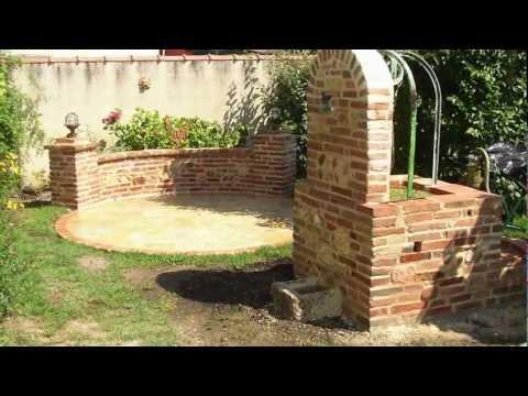 Comment construire un puit en pierre la r ponse est sur for Comment construire un puit