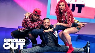 Will This Guy's Dance Moves Be Magic or Tragic?? 🕺 | Singled Out | MTV