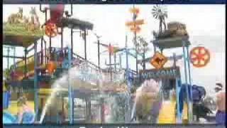 Yorkville (IL) United States  City new picture : Raging Waves Waterpark...Illinois' Largest!