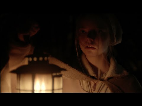 the witch - trailer italiano ufficiale