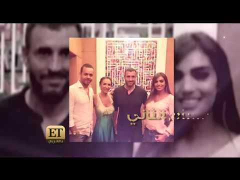إشاعات تلاحق كاظم الساهر وجسيكا عازار في تقرير ET بالعربي
