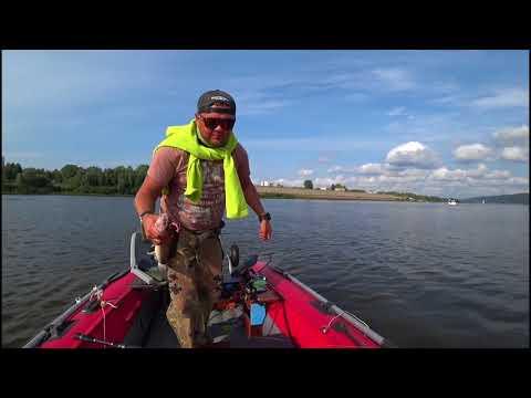 Рыбалка в нижнем новгороде видео с берега видео
