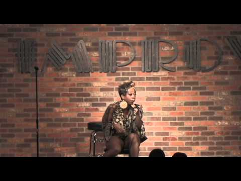 Sugar Pack Hover - Kiana Dancie Houston All Stars Of Comedy Show June 2012