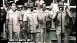 El Bodeguero Orquesta Aragón
