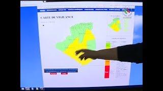 BMS: La canicule persiste dans les wilayas suivantes- Canal Algérie