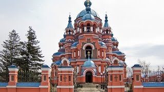 Irkutsk Russia  city photos : Russian cities, Irkutsk video, photo