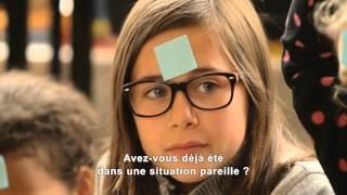 Video Harcèlement – Avez-vous déjà été dans une situation pareille ? – Halte au harcèlement MP3, 3GP, MP4, WEBM, AVI, FLV Agustus 2017