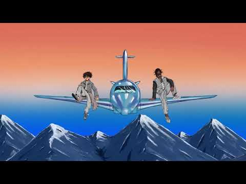 838 - Mile High (Official Audio)