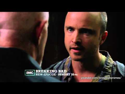 Breaking Bad 5.04 (Preview)