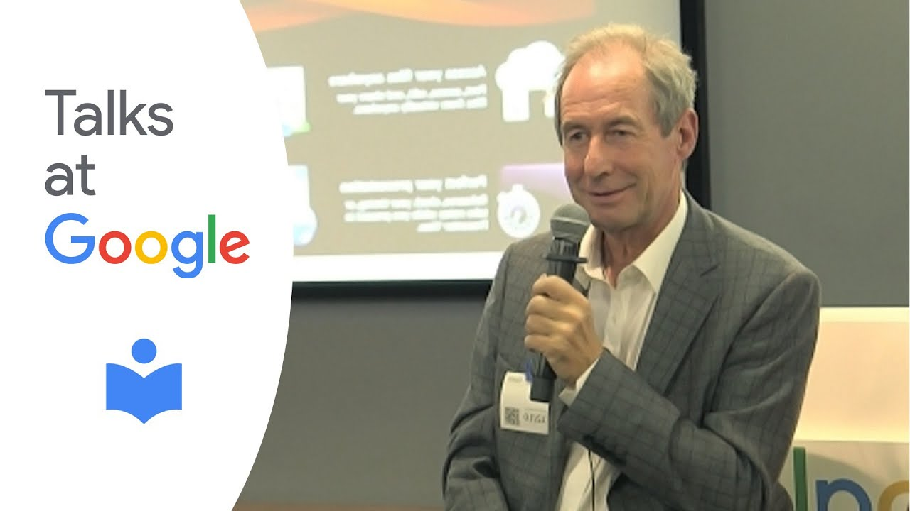 "Dr. Harry Barry: ""Flagging Anxiety & Panic"" 