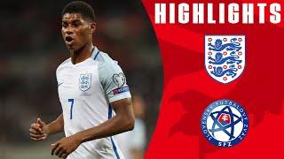 Video England 2-1 Slovakia (2018 World Cup Qualifier) | Official Highlights MP3, 3GP, MP4, WEBM, AVI, FLV Oktober 2017