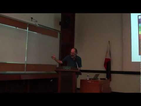 5b. Lecture Series On Darwinian Agriculture: Nature Cannot Be Fooled, Pt2