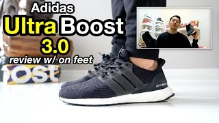 review tentang adidas ultra boost 3.0 terimakasih sudah menonton! maaf banget agak ngeblur mukanya :( salah fokus kameranya. Btw gua punya background baru untuk youtube menurut kalian gimana? jangan lupa like,subscribe dan share video ini ya! sekali lagi termakasih :)Contact meEmail : hanifrd@outlook.comInstagram : https://www.instagram.com/hanifrd_/Credits :Free Metro Boomin x Future Type beat instrumentalhttps://www.youtube.com/watch?v=ThQXJR3RdZUCayman Cline - Crowns [INSTRUMENTAL] https://www.youtube.com/watch?v=-6WqMtTNqEI
