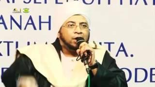 Persembahan Miladun Saidah untuk Almaghfurlah Sulthonul Qulub AlHabib Munzir Almusawa