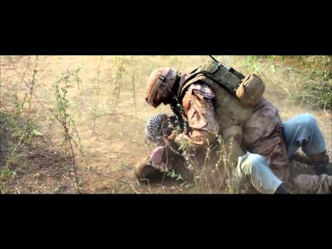 Jarhead 2: Field of Fire Jarhead 2: Field of Fire (Clip 'Hand to Hand Combat')