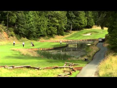 British Columbia Group Golf Tour