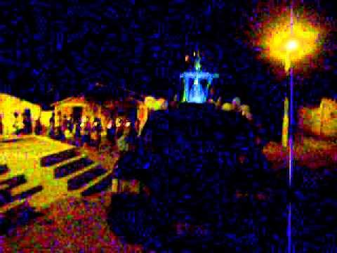 BERLINDA DA FESTA DE N.S.DAS GRAÇAS EM CACIMBAS TAMBORIL 2011