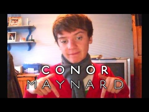 Conor Maynard - Senorita (cover) lyrics