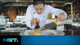 Video Sule & Rizky Febian - Sirloin & Cheesy Lasagna| Chefs Table | Chef Chandra | NetMediatama MP3, 3GP, MP4, WEBM, AVI, FLV Juni 2019