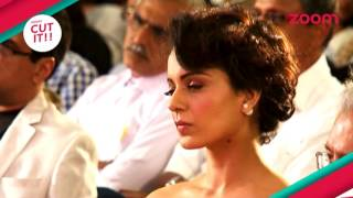 Video Legal war turns in Kangana Ranaut's favour | CUT IT SPECIAL | CUT IT!! | EXCLUSIVE MP3, 3GP, MP4, WEBM, AVI, FLV Oktober 2017