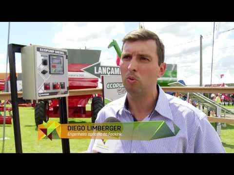 Lançamento Ecopump Diesel