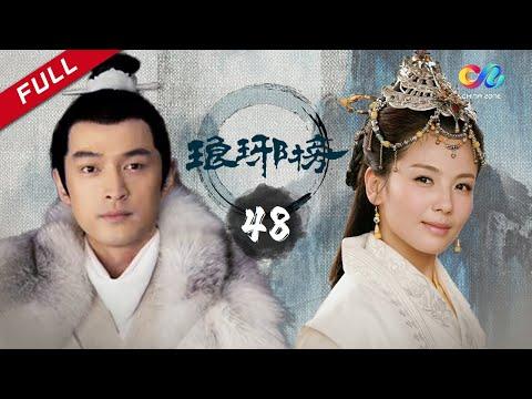 【ENG SUB】《琅琊榜》第48集  Nirvana In Fire Ep48 【超清】 欢迎订阅China Zone (胡歌/王凯/吴磊/刘涛/刘敏涛)