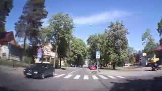 Druskininkai Lithuania  city photos gallery : Virtualus Druskininkų turas / Virtual Tour of Druskininkai, Lithuania