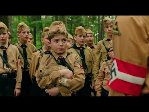 Toronto Film Festival: »JoJo Rabbit« - eine Nazi-Sati ...