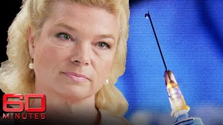 Video Doctors risk jail time admitting they euthanise patients | 60 Minutes Australia MP3, 3GP, MP4, WEBM, AVI, FLV Agustus 2019