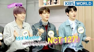 Video Today's GUEST : NCT 127 / The Unit's [KBS World Idol Show K-RUSH3 / ENG,CHN / 2018.3.30] MP3, 3GP, MP4, WEBM, AVI, FLV Juni 2018