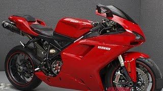 1. 2009  DUCATI  1198  - National Powersports Distributors