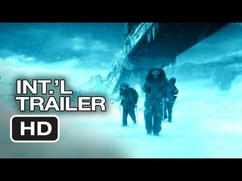 Movie trailer - Subscribe to TRAILERS: http://bit.ly/sxaw6h Subscribe to COMING SOON: http://bit.ly/H2vZUn Like us on FACEBOOK: http://goo.gl/dHs73 The Colony Official Inter...