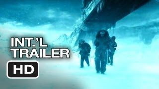 The Colony Official International Trailer 1 2013  Laurence Fishburne Movie HD