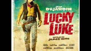 Nonton Lucky Luke  2009  Lonesome Cowboy  Adapt   De L Oeuvre Originale Gangster Of Love   Calvin Russell  Film Subtitle Indonesia Streaming Movie Download